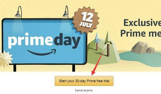 Prime Day Exclusive